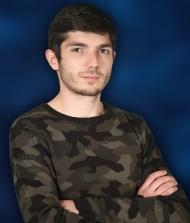 Borya Abrahamyan