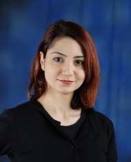 Mariam Khalatova