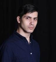 Sergey Grigorjan