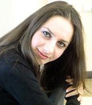 Яна Каграманян